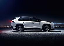 Biznesowa oferta Toyoty - znaleźliśmy cztery największe okazje