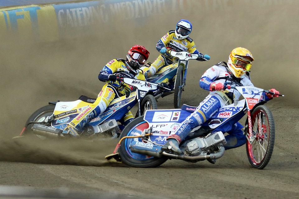 Zdjęcie numer 6 w galerii - Rafał Karczmarz: Dzięki startom w niższej lidze czuję się znacznie pewniej na motocyklu