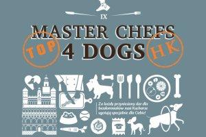 Kolejna edycja Master Chefs 4 Dogs juz wkrótce!
