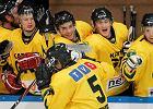 Hokeiści HC GKS Katowice wygrali pierwszy mecz w sezonie!