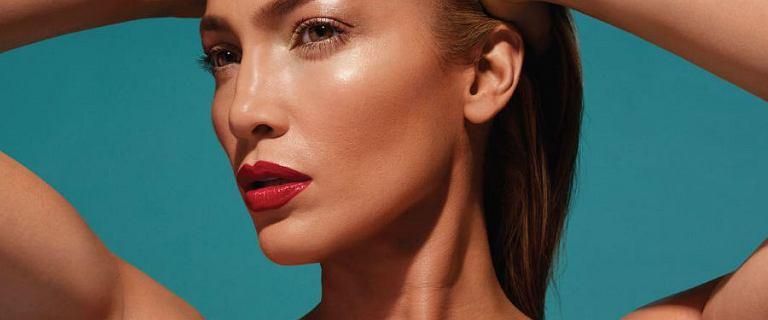 Kosmetyki z kolekcji Jennifer Lopez x Inglot. Produkty od znanej wokalistki kupisz teraz z rabatem -30%!