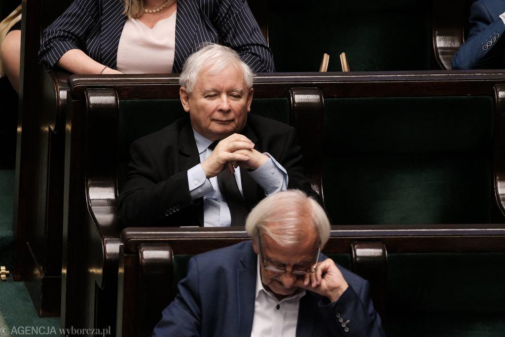 13 posiedzenie Sejmu IX kadencji