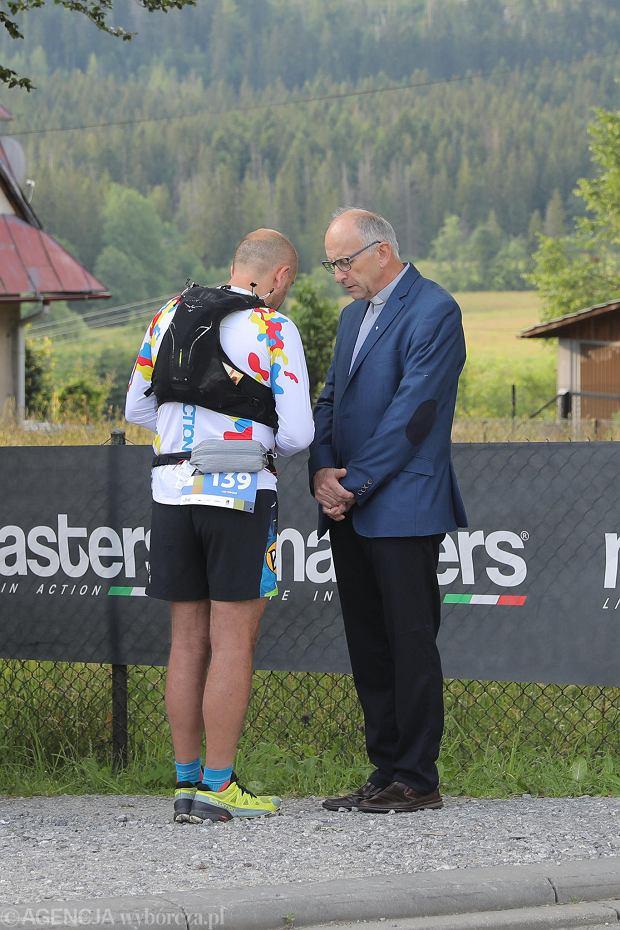 Zdjęcie numer 70 w galerii - Tatra SkyMarathon i Tatra Trail - święto górskich biegaczy w Kościelisku
