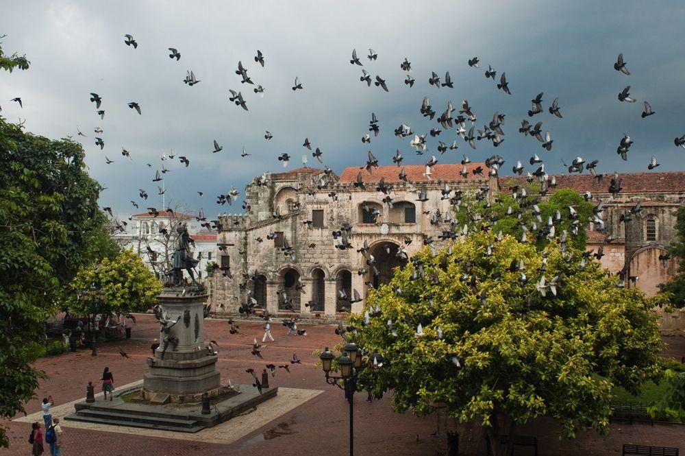 Santo Domingo, Republika Dominikany / fot. Shutterstock