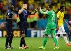 Brazylia - Holandia. Van Gaal wykorzystał wszystkich 23 zawodników. Tego jeszcze nie było!