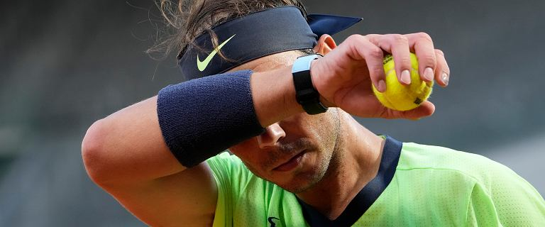 Rafael Nadal zrezygnował z Wimbledonu i igrzysk olimpijskich! Ratuje swoją karierę