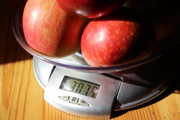 Podczas miesiąca ćwiczeń i diety zabiłam 2,5 kilograma / fot. Ania Oka