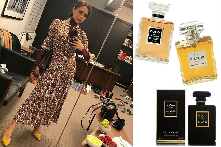 perfumy Chanel dla dojrzałych kobiet