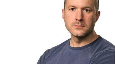 fot. Jonathan Ive, źródło: www.apple.com
