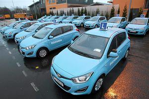 Nadchodzi rewolucja w szkoleniu kierowców