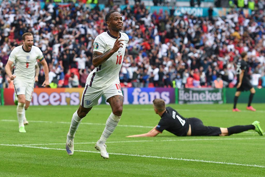 APTOPIX Britain England Germany Euro 2020 Soccer