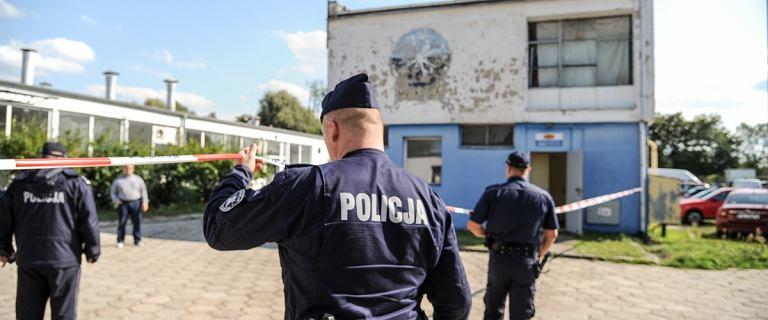 Zabójstwo 26-latki w Gorzowie. Sprawcę wcześniej skazano za nękanie ofiary