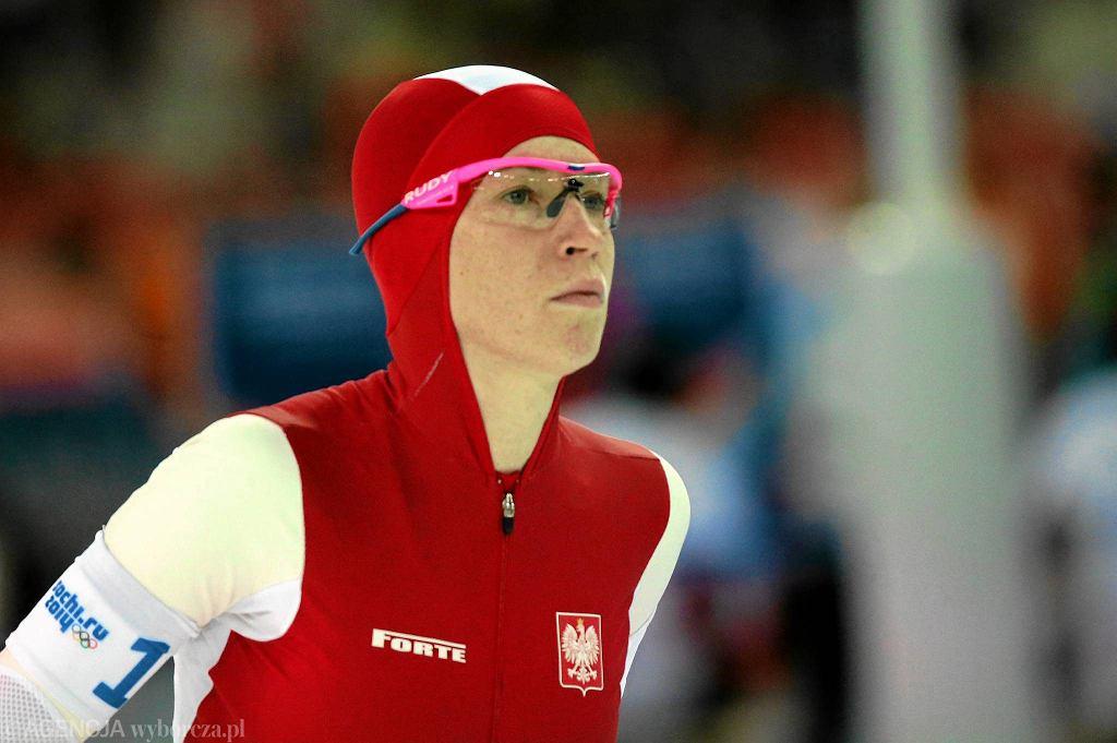 Katarzyna Bachleda-Curuś
