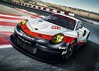 Powstanie Porsche 911 z centralnym silnikiem!