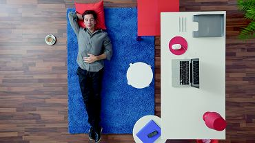 10 przykazań pracującego z domu