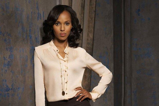 Olivia Pope z serialu