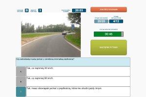 Płyta DVD z testami na prawo jazdy | Dzisiaj z Gazetą Wyborczą