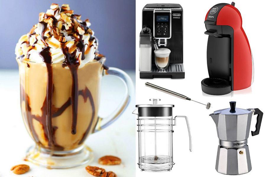 Jak zrobić kawę na lato / fot. Pinterest / mat. partnera
