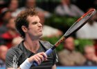 ATP World Tour Finals. Murray, Ferrer i Berdych w pociągu do Londynu