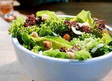 Caesar's salad - ugotuj