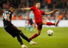 Liga Mistrzów. Atletico Madryt - Bayern Monachium. Robert Lewandowski znów w klatce? Czy pierwszy raz strzeli gola w Hiszpanii?