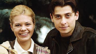 Ewelina Serafin i Kacper Kuszewski