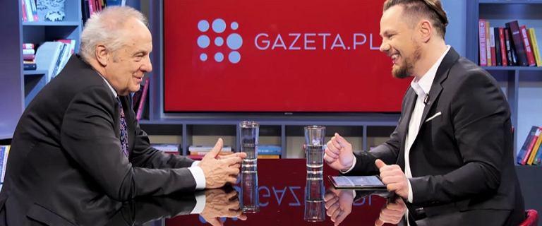 Niesiołowski: symbolem dnia podłości powinien być Kaczyński