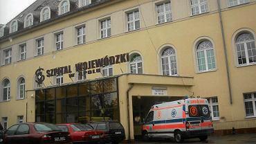 Szpital Wojewódzki w Opolu