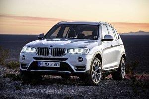 BMW X3 | Ceny odświeżonego hitu
