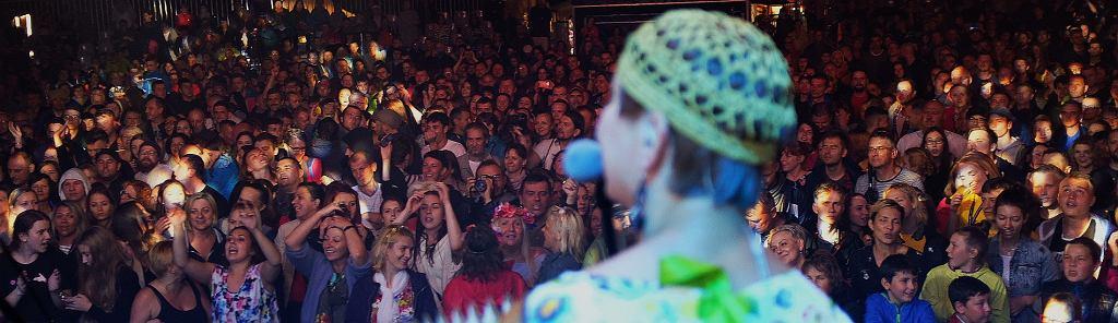 Czeremcha. XXII Festiwal Wielu Kultur i Narodów 'Z wiejskiego podwórza'