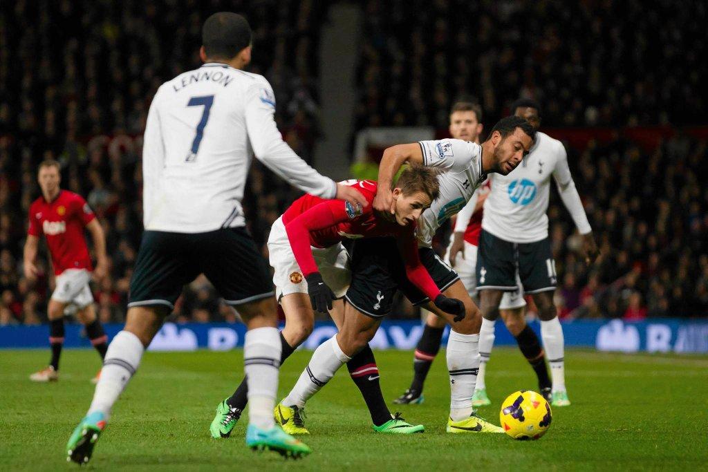 Manchester United - Tottenham 1:2