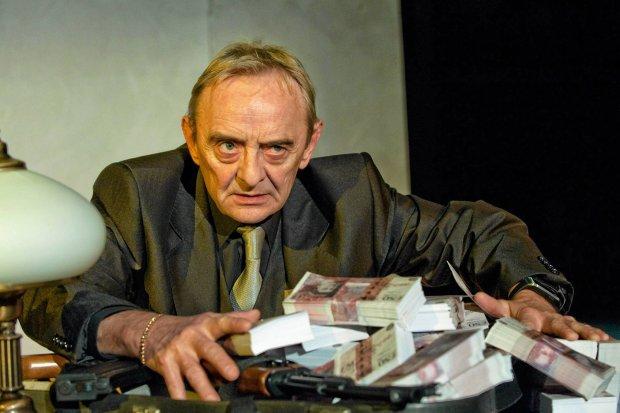 Jerzy Bończak wystąpi gościnne we Wrocławiu
