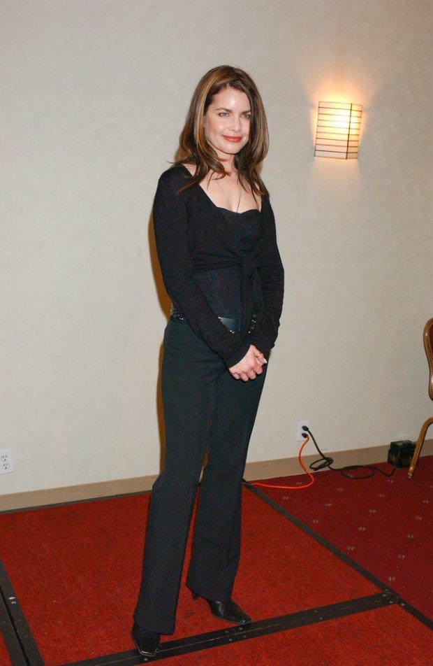 Mitzi Kapture w 2005 roku