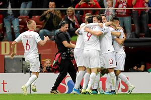 Po meczu kadry Brzęczka zapanowała euforia. Zupełnie zapomniano, kto był naszym przeciwnikiem
