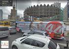 Zmiany w Google Street View. Pojawiły się nowe zdjęcia z polskich miast