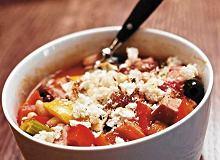Pożywna zupa paprykowa - ugotuj