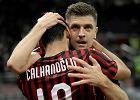 Co z Piątkiem w najbliższym meczu Milanu? Włoskie media nie mają wątpliwości