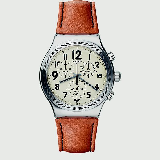 Swatch Leblon, Nr ref. YVS408