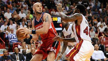 Miami Heat - Washington Wizards