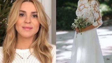Kasia Tusk wzięła ślub 5 lat temu?
