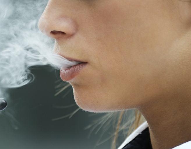 Co szkodzi amerykańskim palaczom?/Fot: Shutterstock