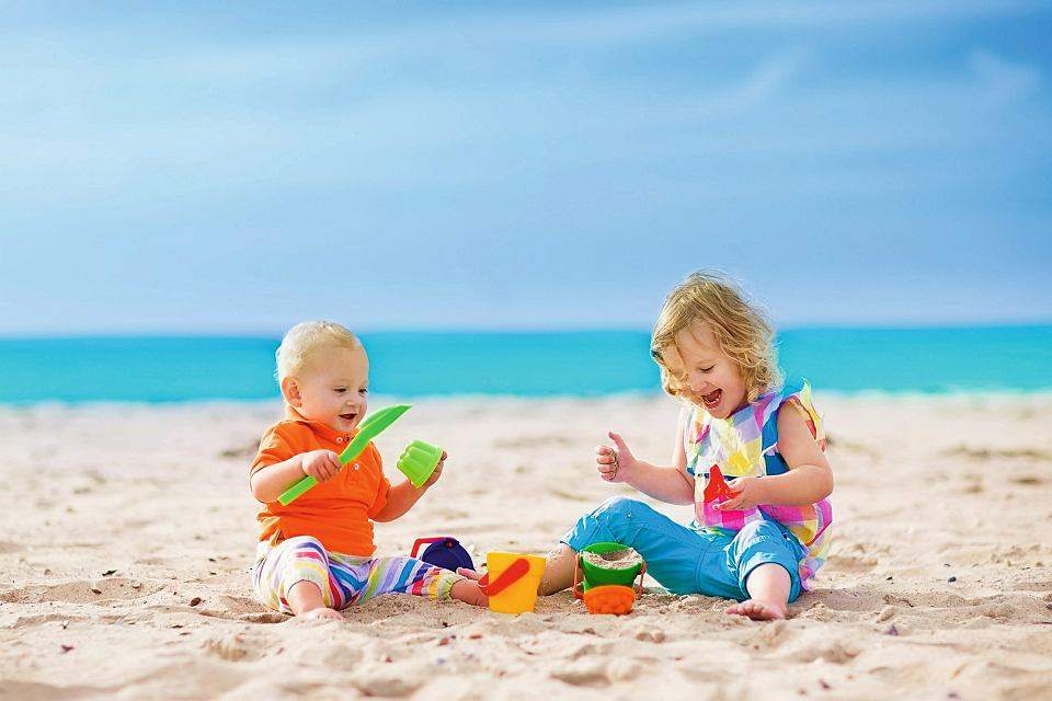Zabawa Bez Niej Dziecko Nie Bedzie Sie Prawidlowo Rozwijalo