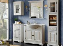 Zestawy mebli łazienkowych - przegląd najciekawszych modeli od Selsey