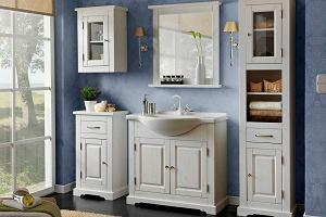 Zestawy mebli łazienkowych - przegląd najciekawszych modeli