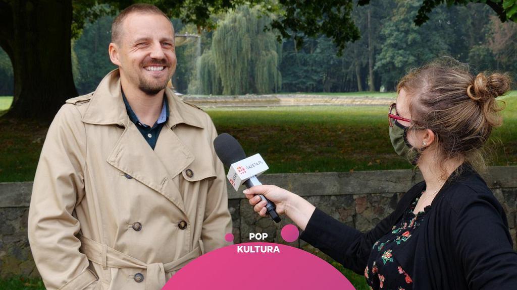 Paweł Domagała - POPkultura