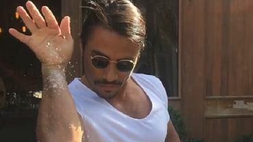 Tak soli tylko jedna osoba na świecie!