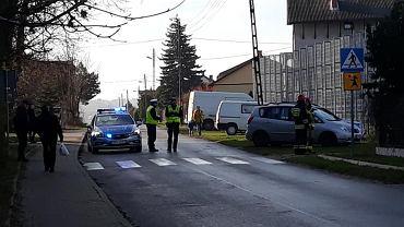 Uczniowie jednej ze szkół w Gniewoszowie zostali ewakuowani po tym, jak w okolicy odkryto amunicję z czasów II wojny światowej.
