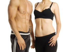 Zadowolenie ze związku wpływa na stosunek do wagi ciała kobiety?