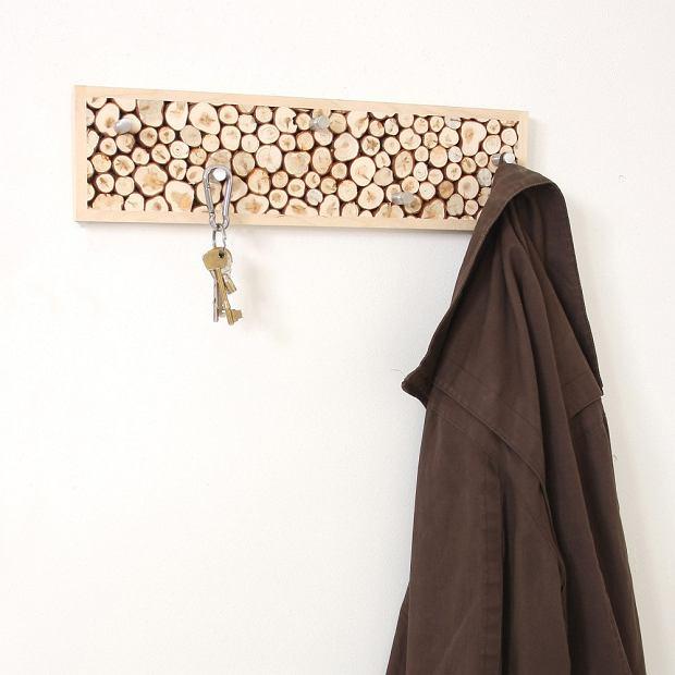 Wieszak drewniany Woodman Jupiter