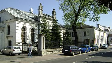 Synagoga w Koninie